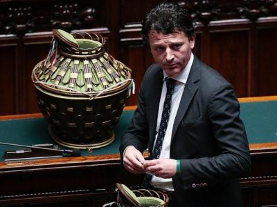 """COMMEMORAZIONE CADUTI DI SALO', LUCA PASTORINO (LeU): """"SUBITO INTERROGAZIONE PARLAMENTARE AL MINISTRO DELL'INTERNO"""""""