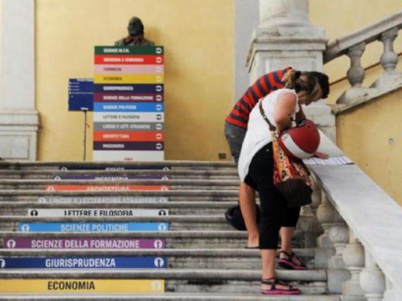 Università di Genova - ricerca 4.0