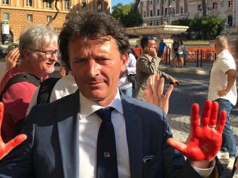 Migranti - sui fatti del 8 e 9 luglio interrogazione a Trenta, Salvini e Toninelli
