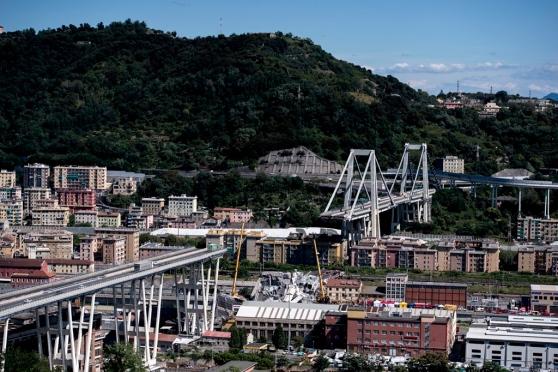 Genova, crollo ponte: serve impegno bipartisan della politica