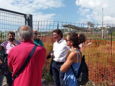 Crollo ponte: Pastorino, premier si impegni per dl ad hoc