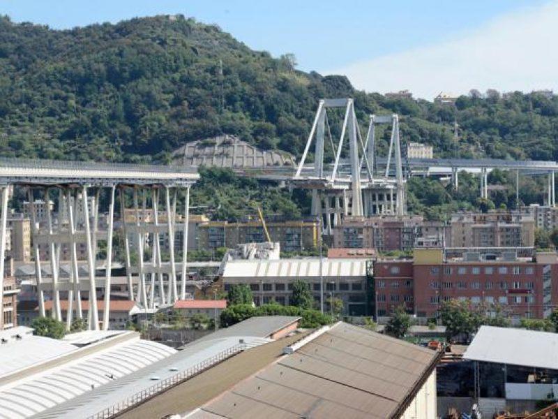 Crollo ponte: Pastorino, Toninelli lasci o mozione sfiducia