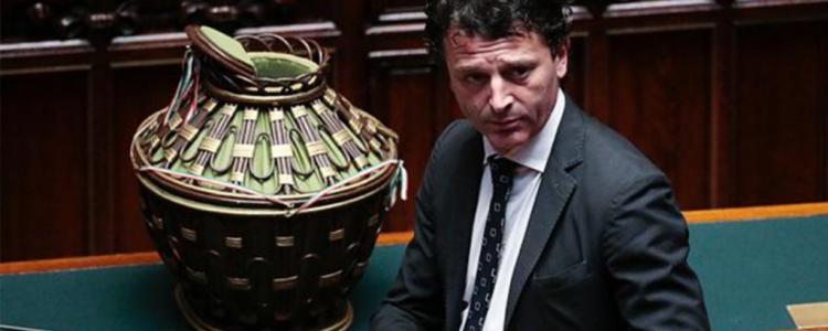 Italia Viva dica che vuole la crisi