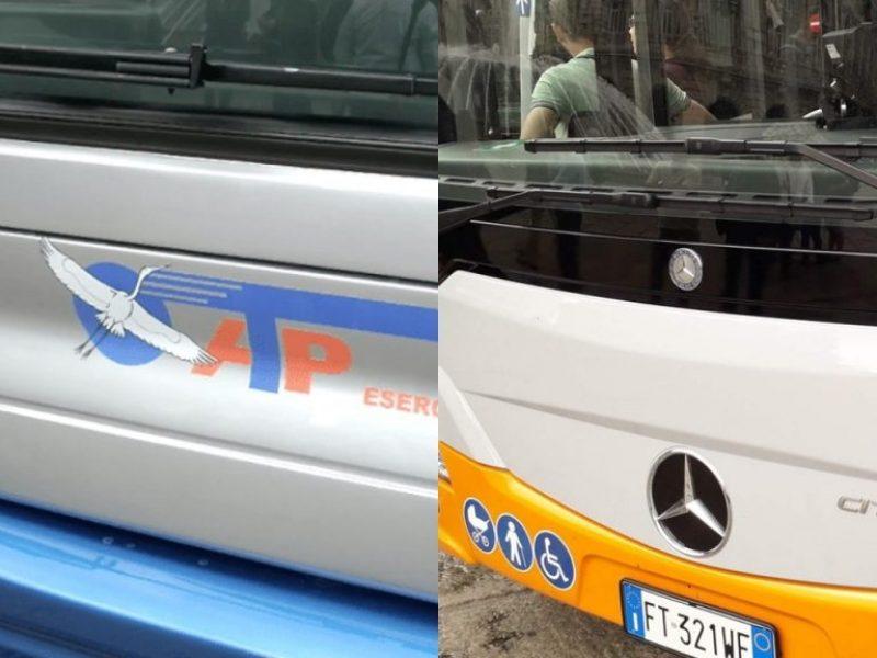 """Fusione Atp–Amt """"Soddisfazione per mantenimento in house del trasporto pubblico locale"""""""
